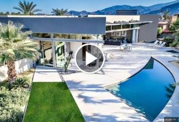 Stunning $2 Million 4,000 SQ FT 4 Bed 5 Bath Architectural Masterpiece in California USA