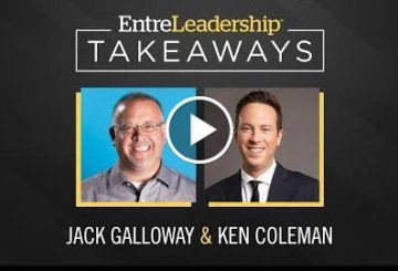 Conflict Resolution How-to's | Jack Galloway
