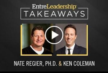 How To Lead With Compassion |  Regier