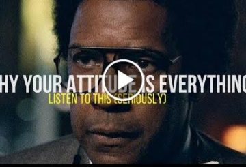 One-take Controlled of You Attitudes and   (one of the most Motivated  ever)