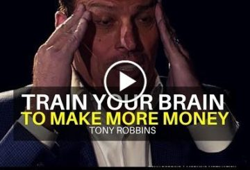 : Trainset You Brain To MAKE MORE Money (very motivational)