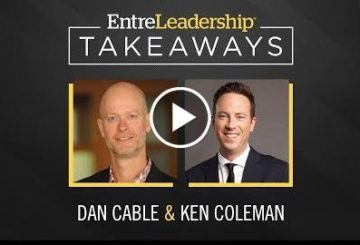 3 Ways to Fire Up Your Team l Dan Cable
