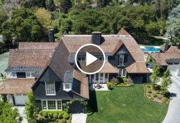 Charming $16 Million 7,000 SQ FT 4 Bed 6 Bath Home on 2 Acres in California USA