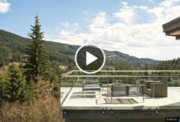 Prestigious $10 Million 9,000 SQ FT 5 Bed 8 Bath Mountain View Home in Vancouver B.C. Canada