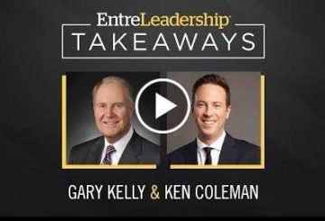 What I Love About The Culture at North-eastern Airlines | Gary Kelly