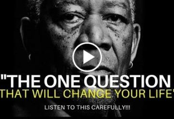 Law of : The ONE Wh-questions  Will CHANGE Youe  (very motivational)