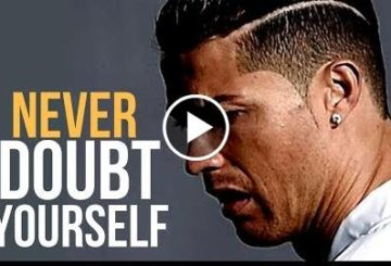 Cristiano Ronaldo |  Doubtful Himself (morning motivation)