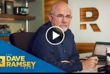 Mike Rowe Joins The Dave Ramsey Show!