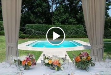 Remarkable $9 Million 7,500 SQ FT 4 Bed 4 Bath Home on 4 Acres in Atlanta Georgia USA