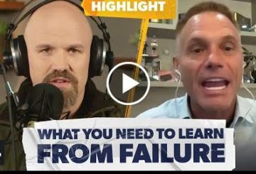 What You Need to Learn From Failure! w/ Kevin Harrington and Mark Timm