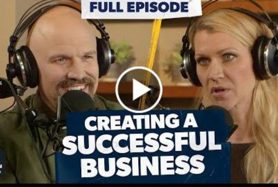 Here is What Makes a Business Successful! with Christy Wright
