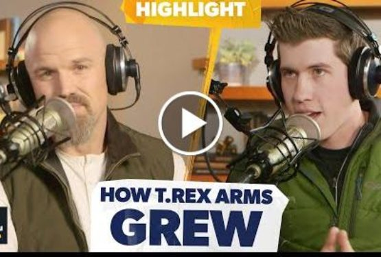 How Lucas Botkin Grew T.REX ARMS Into a Successful Business